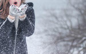 Zabiegi kosmetyczne w zimie (2)