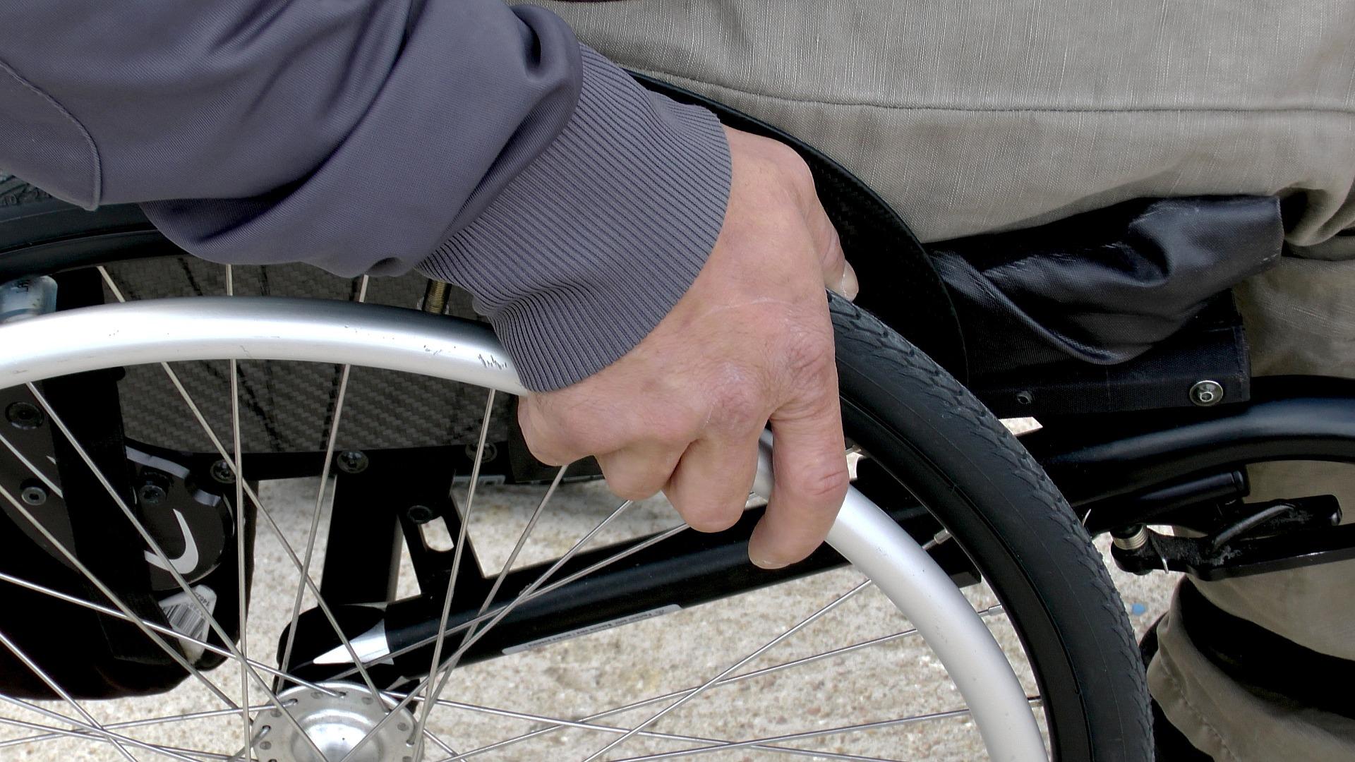 Stwardnienie rozsiane - rehabilitacja